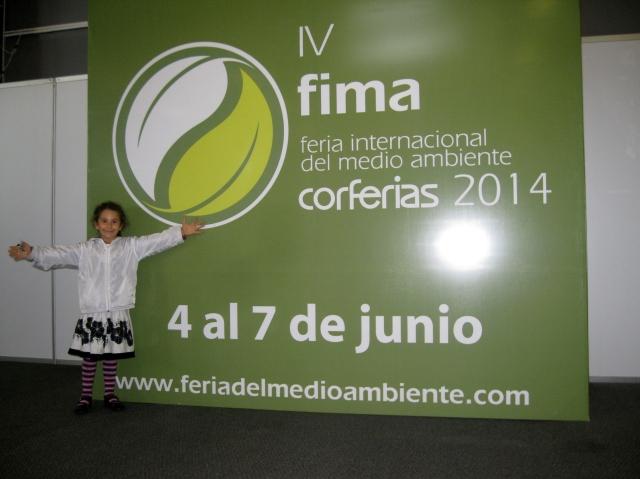 IV FIMA, 2014