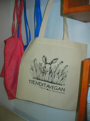 Tiendita Vegan, Bogotá