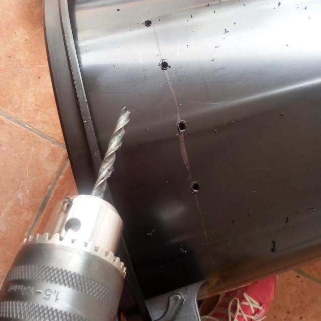 Cinturones agujeros
